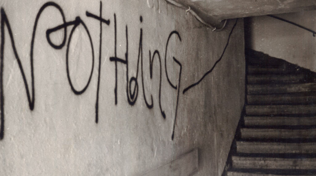 """Up to nothing"" – Vorpremiere am 27.05.2011 um 20:00 Uhr"