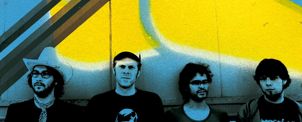 L'egojazz  Support: Nigrita & The Mellowbeats Acoustic Duo am 28.10.2011 um 21:00 Uhr