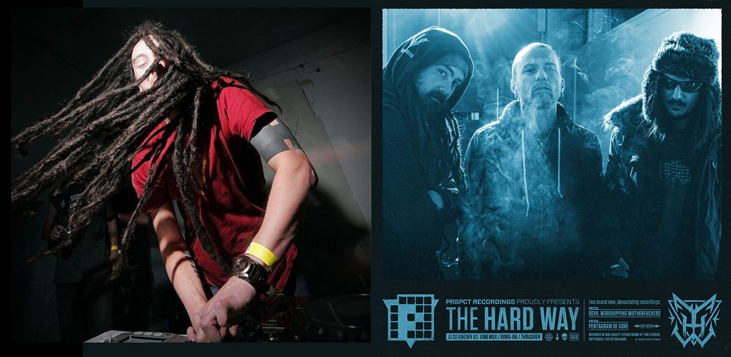 Tubeklub: The Harder Way am 16.05.2013 um 21:00 Uhr