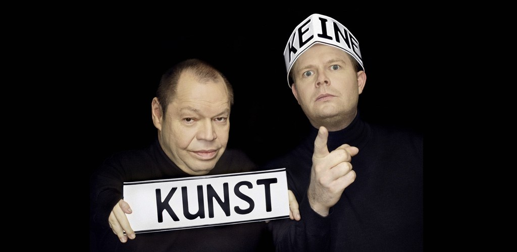 Thomas Quasthoff & Michael Frowin am 03.02.2014 um 20:00 Uhr