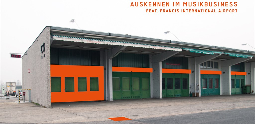 mica-Workshop: Auskennen im Musikbusiness feat. Francis International Airport am 29.11.2013 um 15:00 Uhr