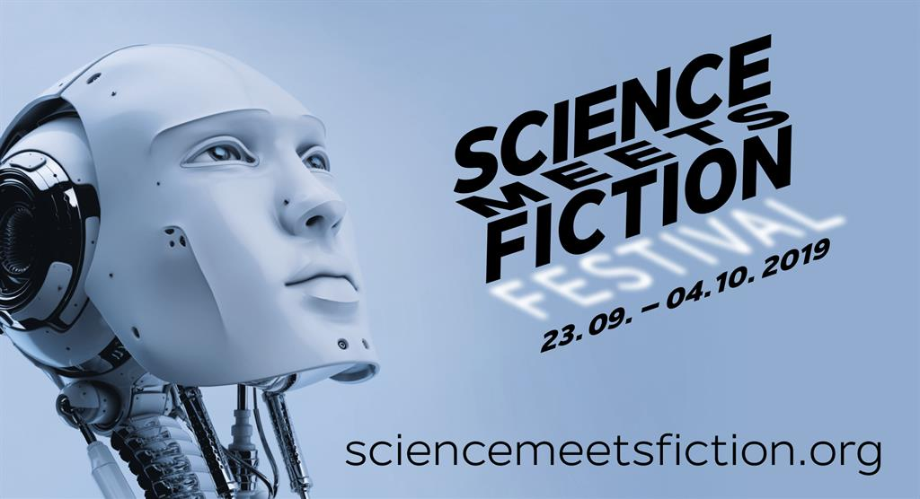 Science meets fiction Sujet